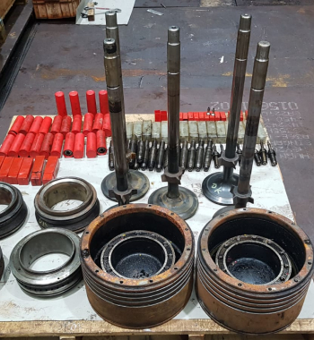 Stock Spares